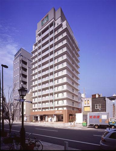 R&Bホテル 神戸元町◆楽天トラベル