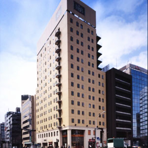 R&Bホテル 新横浜駅前◆楽天トラベル