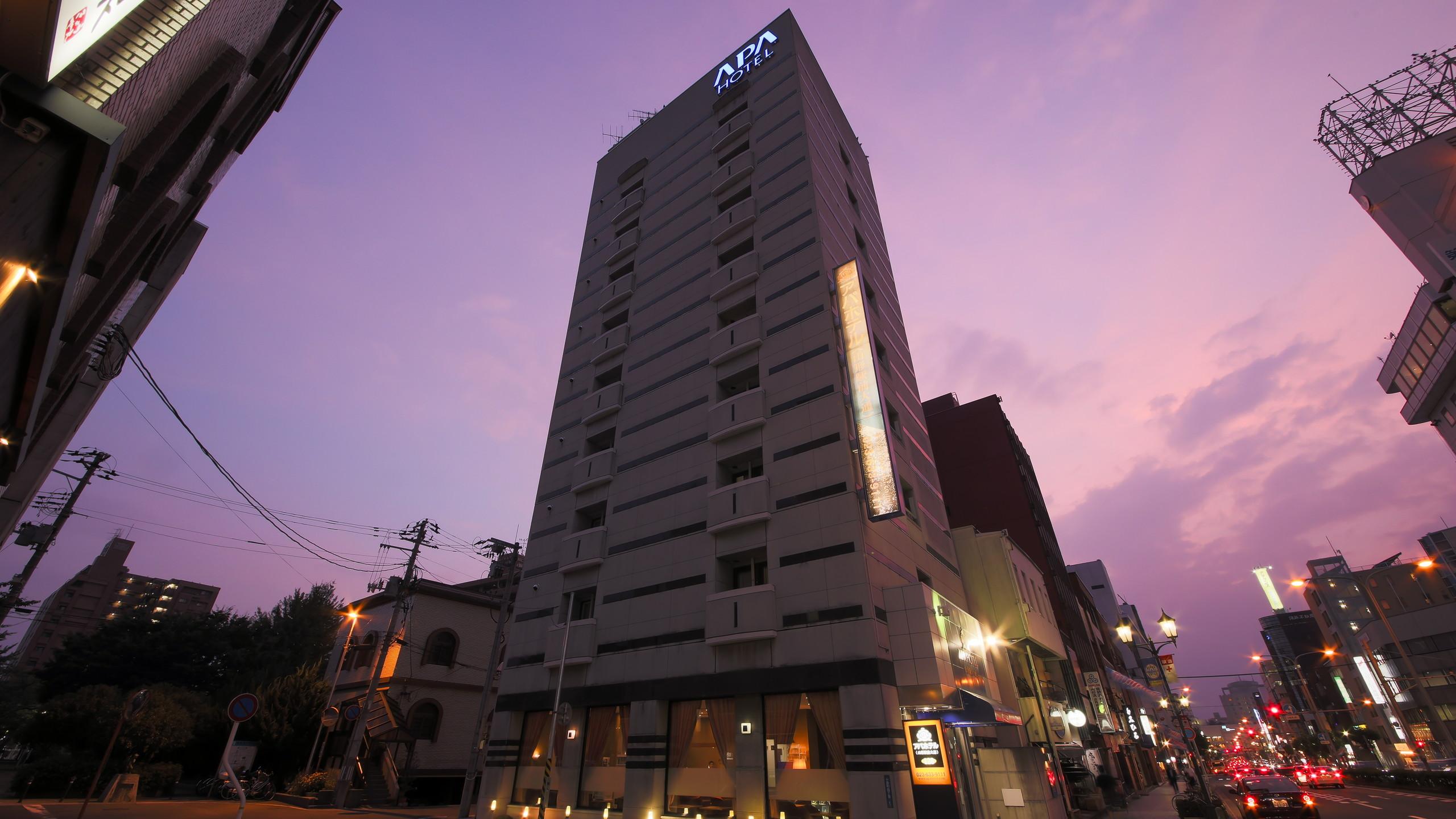 アパホテル 山形駅前大通◆楽天トラベル