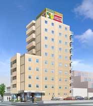 ホテル エス・バリュー桑名