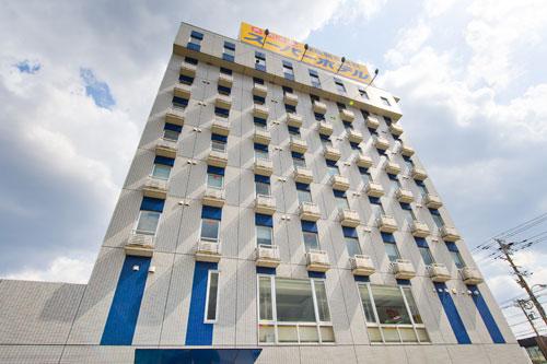 スーパーホテル 高岡駅南◆楽天トラベル
