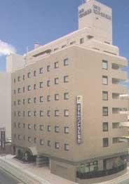 ホテル セントラル仙台◆楽天トラベル