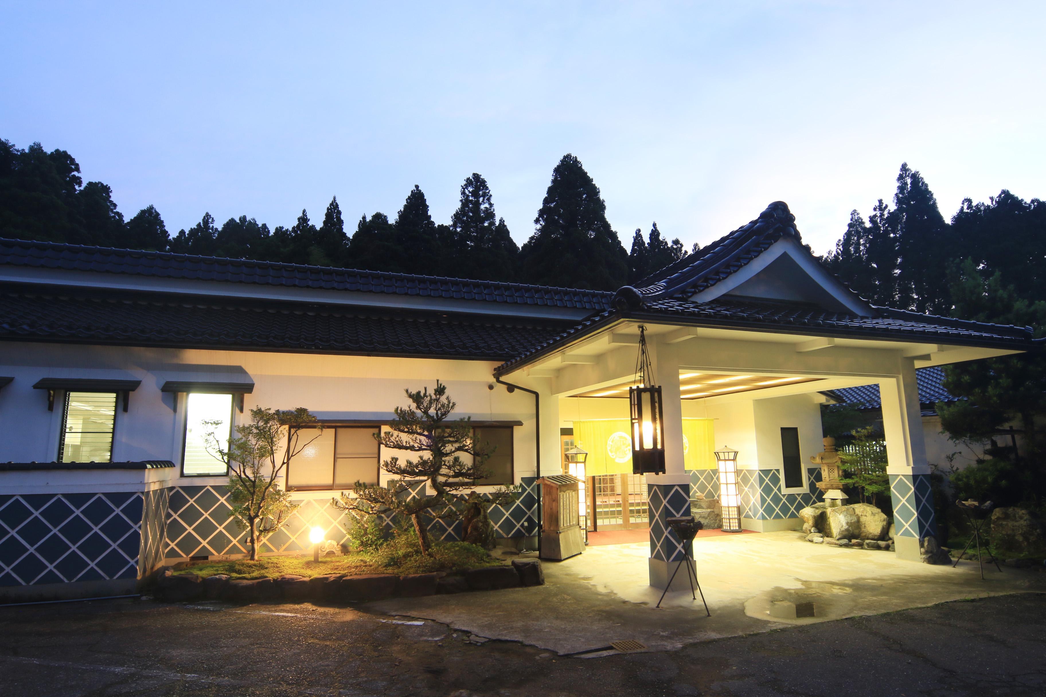 赤穂谷温泉◆楽天トラベル