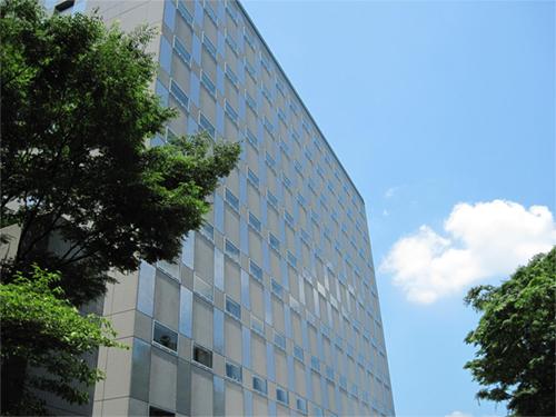 後楽賓館(後楽ガーデンホテル)