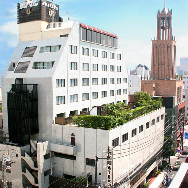 国際ホテル松山◆楽天トラベル