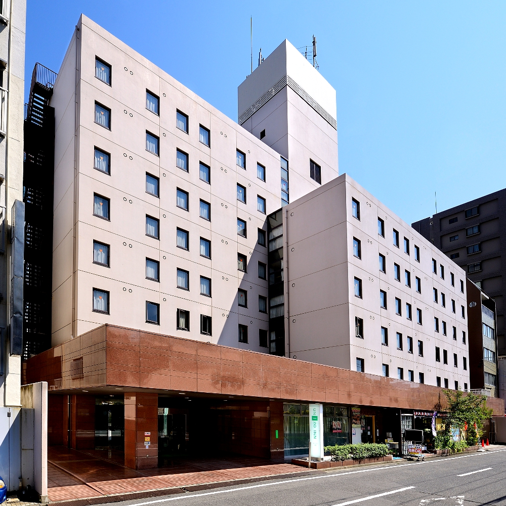 ホテル ユニゾ 広島◆楽天トラベル