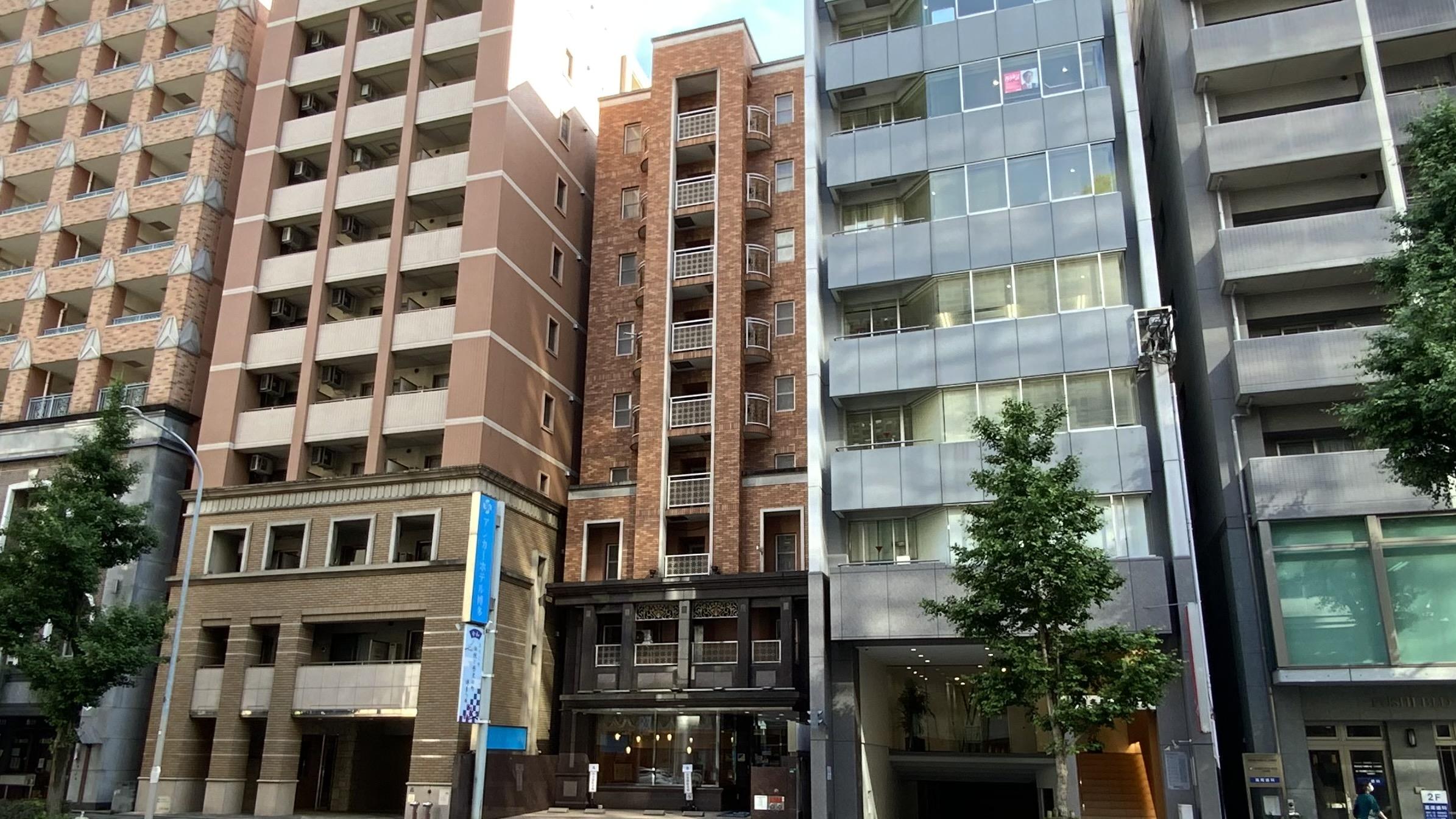 アンカーホテル博多◆楽天トラベル