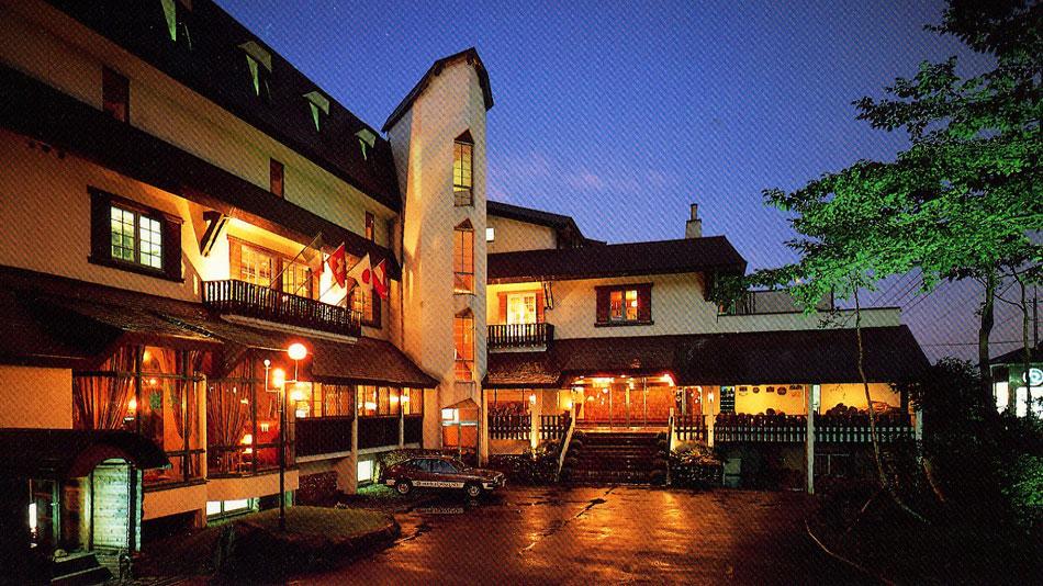ホテル 後楽荘◆楽天トラベル