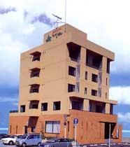 レストラン&ビジネスホテル いる家