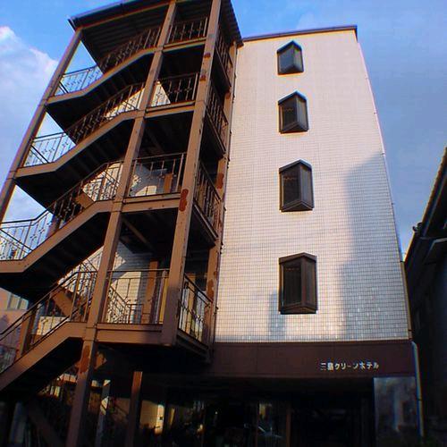 三島グリーンホテル の写真