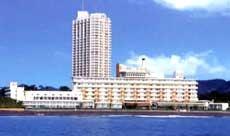 鴨川グランドホテル(イー・ホリデーズ提供)