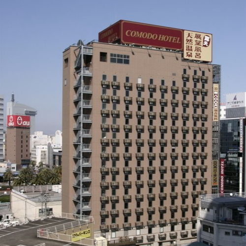 コモド ホテル◆楽天トラベル