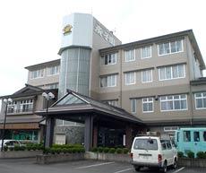 ホテル広子園