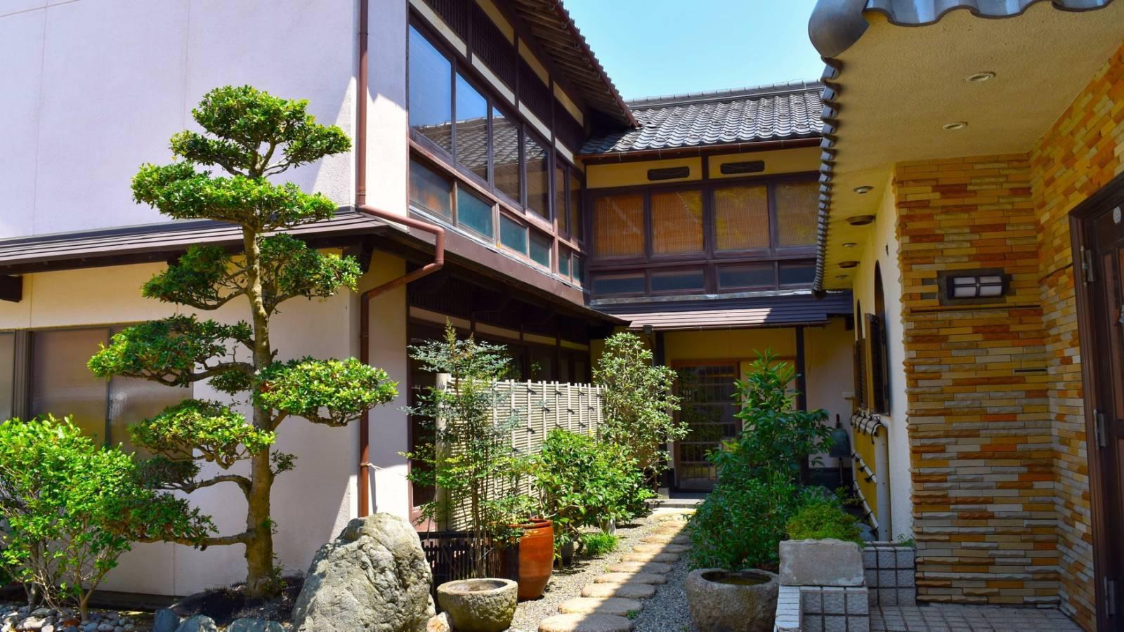 宿居 三養荘◆楽天トラベル