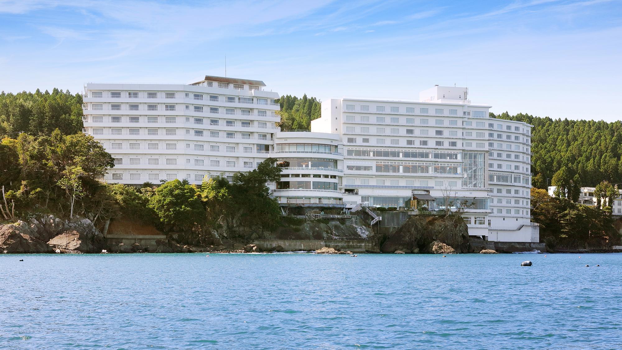 南三陸 ホテル 観洋◆楽天トラベル