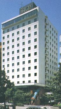 新宿ニューシティホテル(日通旅行提供)