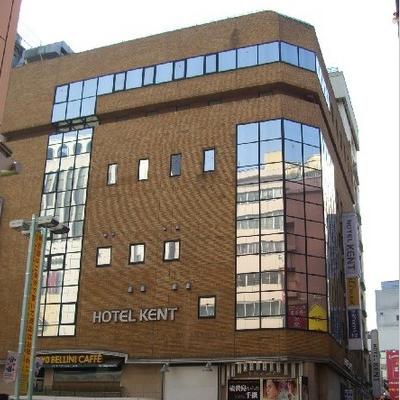 ホテル ケント<東京都>