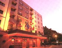 ダイヤモンドホテル 本館(日通旅行提供)
