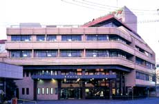 山鹿温泉 富士ホテル(HTC提供)
