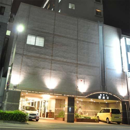 ホテル 白水園◆楽天トラベル