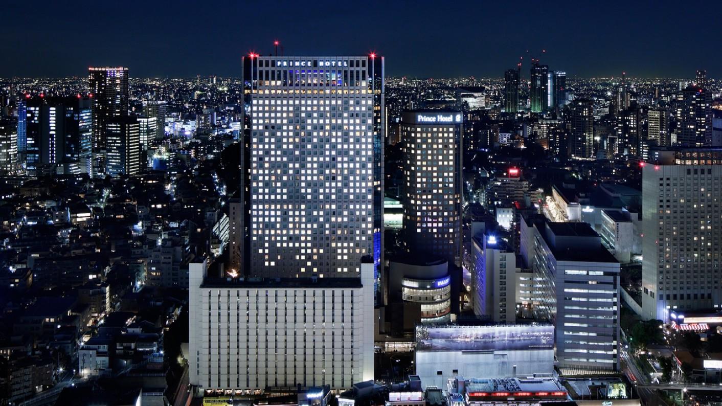 【ホテル予約】品川プリンスホテル|東京都のホテ …