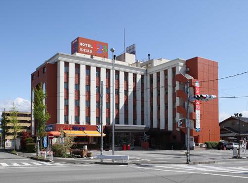 ホテル1−2−3 F&B甲府