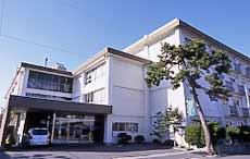 皆生温泉 まつかぜ荘(JR西日本グループ)