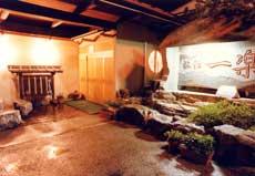 猿ヶ京温泉 旅館 一楽