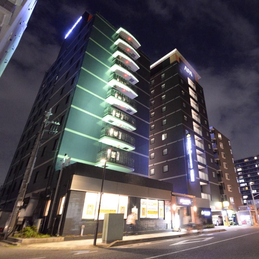 アパホテル さいたま新都心駅北◆楽天トラベル