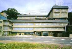 小浜温泉 伊勢屋旅館(HTC提供)