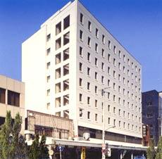 ホテル ルートイン 長岡駅前◆楽天トラベル
