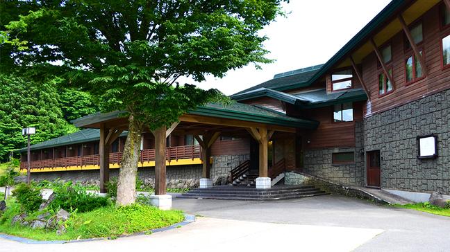 プラザホテル山麓荘 別館 四季彩◆楽天トラベル