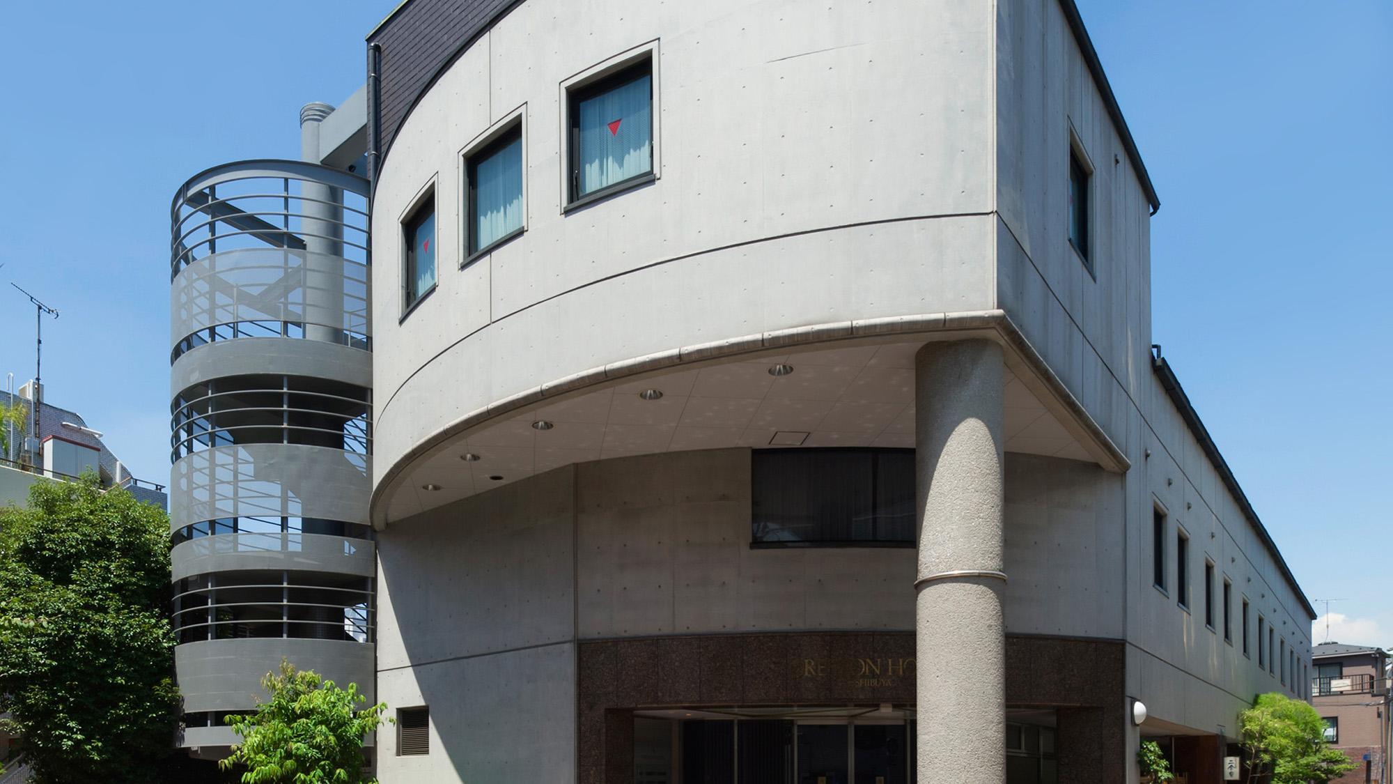 渋谷 クレストン ホテル◆楽天トラベル