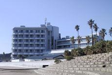 青島温泉 青島観光ホテル