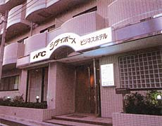ビジネスホテル シティポート◆楽天トラベル