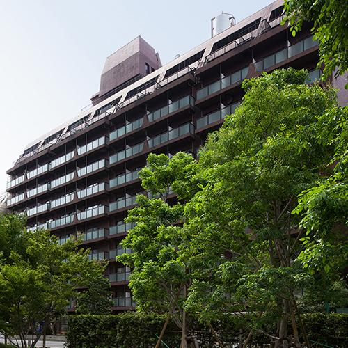 ウィークリーマンション東京 赤坂