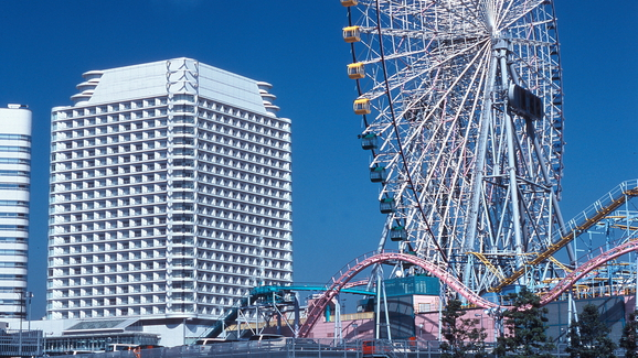 横浜ベイホテル東急◆楽天トラベル