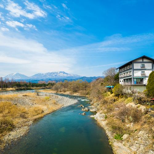 かご岩 温泉旅館◆楽天トラベル