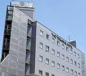 八尾 ターミナルホテル 新館◆楽天トラベル