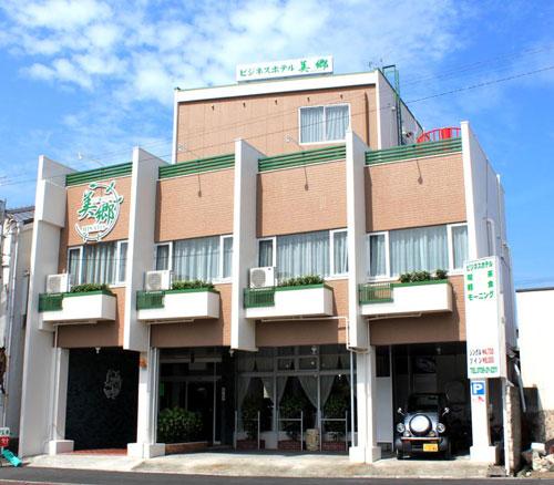ビジネスホテル 美郷◆楽天トラベル