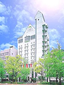 ホテル シャン・ベル・コート大阪
