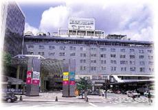 熊本交通センターホテル