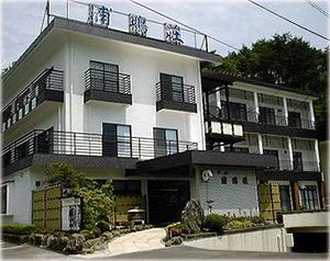 ホテル浦嶋荘◆楽天トラベル