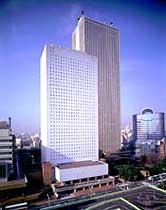 サンシャインシティプリンスホテル(総合ワールドトラベル提供)