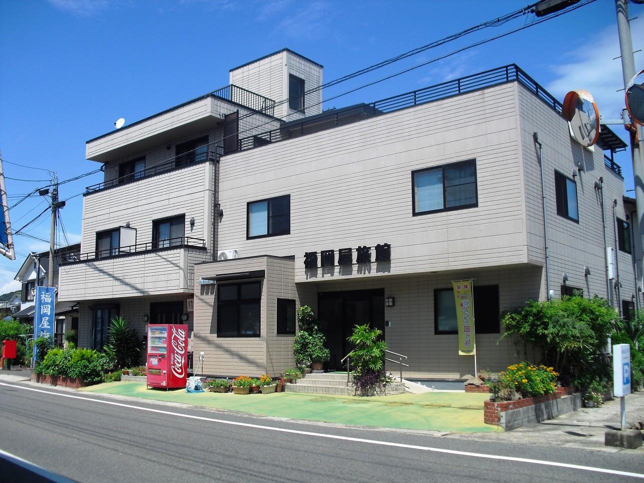 福岡屋旅館◆楽天トラベル
