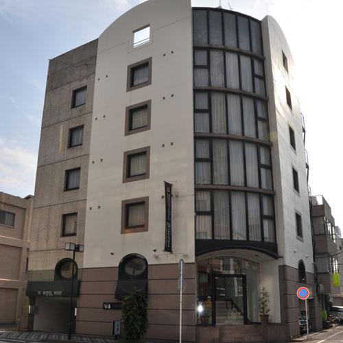 HOTEL WEST◆楽天トラベル