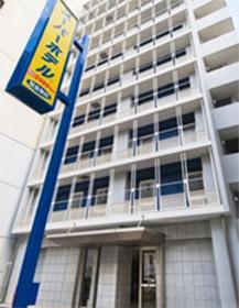 スーパーホテル大阪・谷町四丁目 の写真
