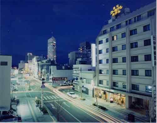 高松 ターミナル ホテル◆楽天トラベル