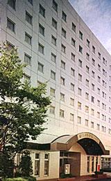 ホテルパークレーン西葛西(日通旅行提供)