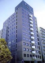 ホテル ルートイン 名古屋東別院◆楽天トラベル